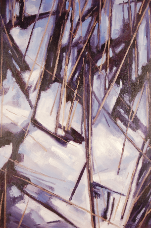 2005 - Huile / Rythme 002