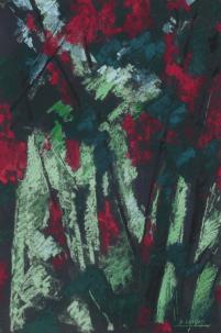 2007 - Pastel / Floral 006