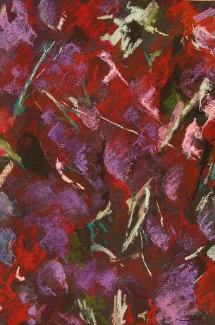 2007 - Pastel / Vegetal 001