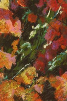 2007 - Pastel / Vegetal 004