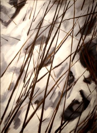2004 - Huile / Rythme 006