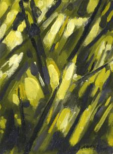 2005 - Huile / Rythme 003