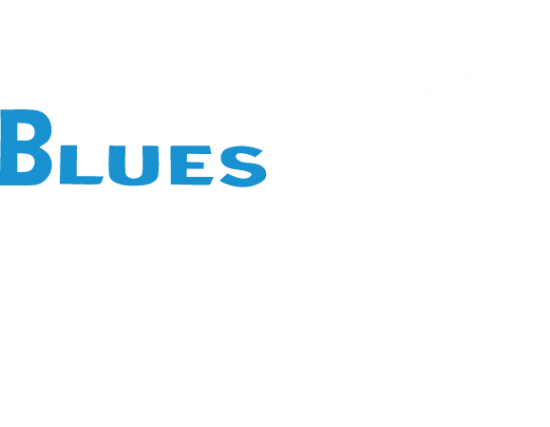Blues On Whyte