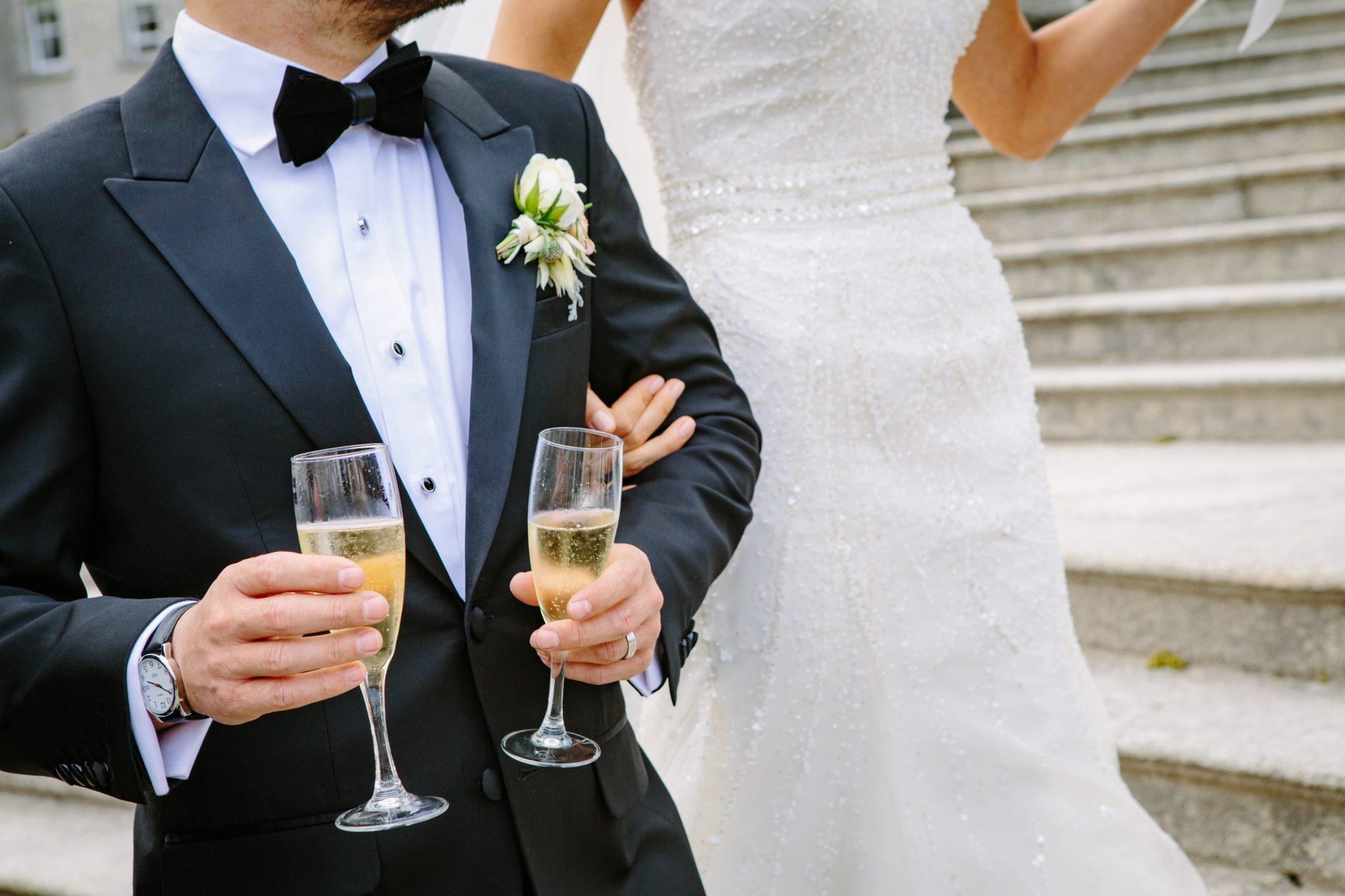 Planning a Wedding, Need a Website?