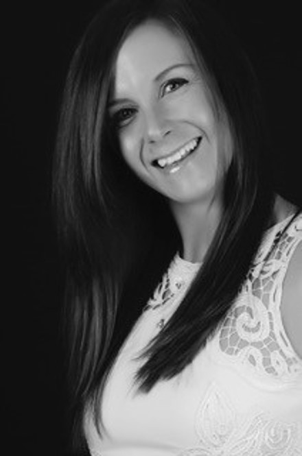 Emily Roberts Head Shot