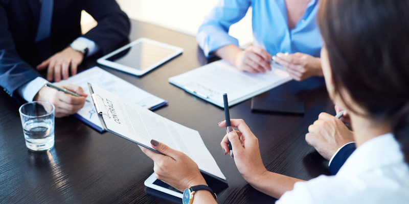 What Services Can A Real Estate Lawyer Provide Jones Childers Donaldson Webb Pllc