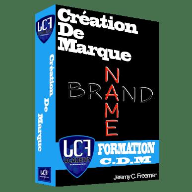 10 - Création de marque