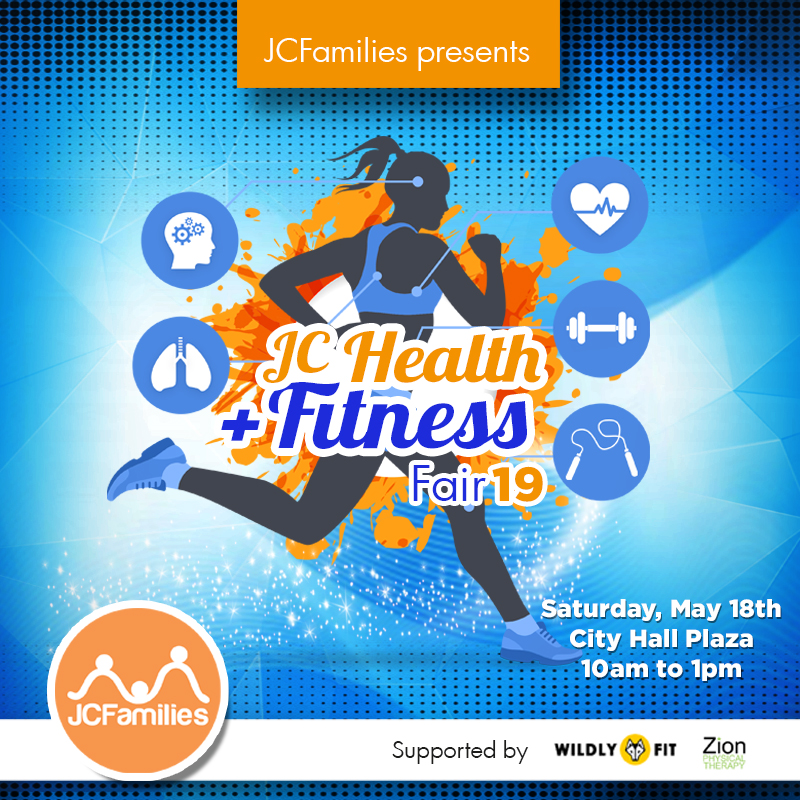 Image result for JC Health and Fitness Fair