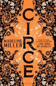 Circe, by Madeline Miller
