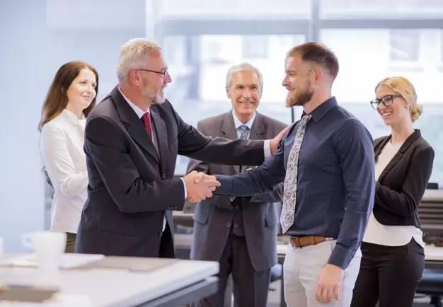 5 tipos de estrategias de negocios