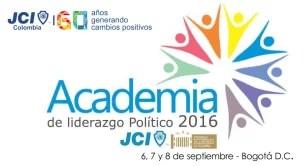 Academia de Liderazgo Político JCI 2016