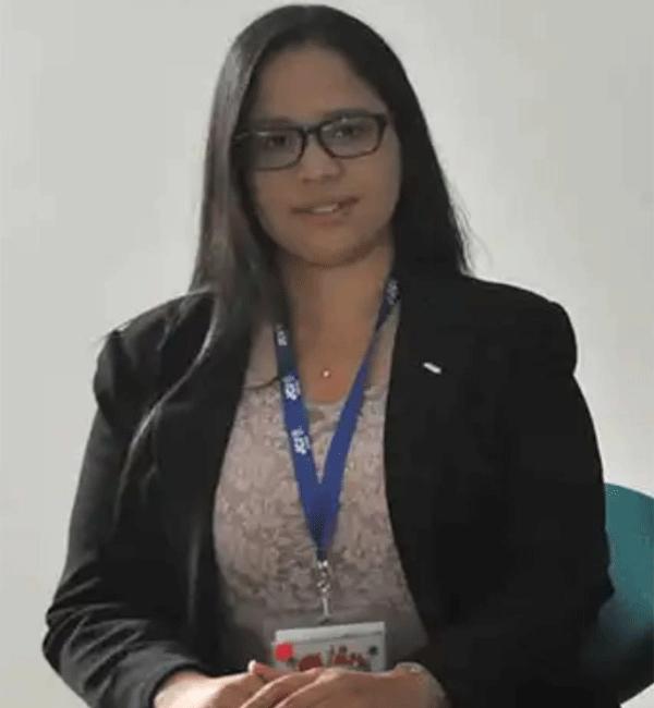 Martha Henríquez Perlaza