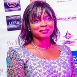 Christiana Olapade-Ojo