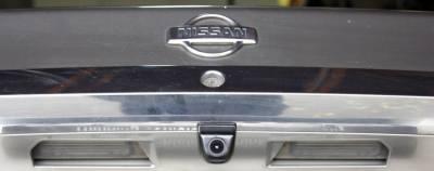 Reversing Camera - Nissan Bluebird Sylphy