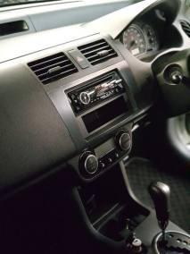 Suzuki Swift - Sony MEX-N5200BT Install With Steering Wheel Controls!