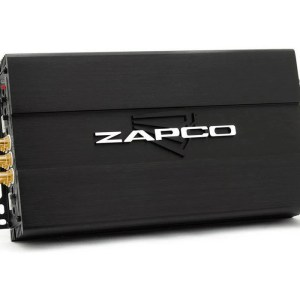 Zapco ST-4X SQ 4 channel amplifier from JC Installs in Christchurch