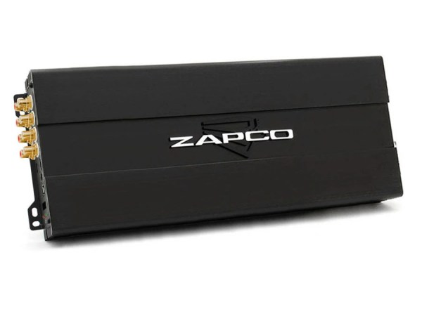 Zapco ST-6X DSP (BT) 6ch 100w amplifierfrom JC Installs in Christchurch