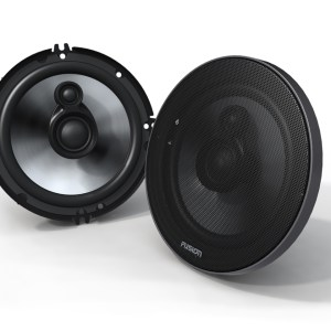"Fusion PF-FR6030 6"" speakers from JC Installs in Christchurch"
