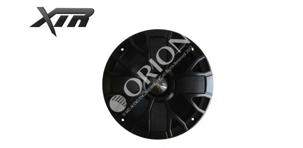 Orion XTH64F speakers from JC Installs in Christchurch