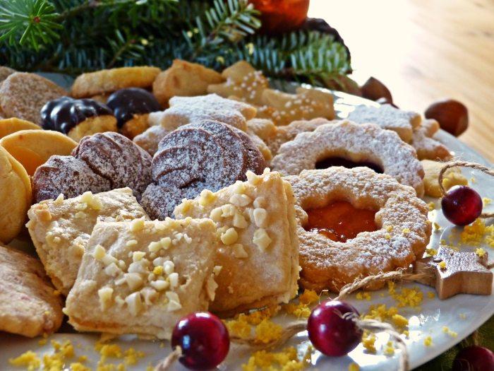 """The """"Great Cookie Exchange"""" Dec. 8"""