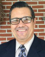 Pastor Keith Fletcher