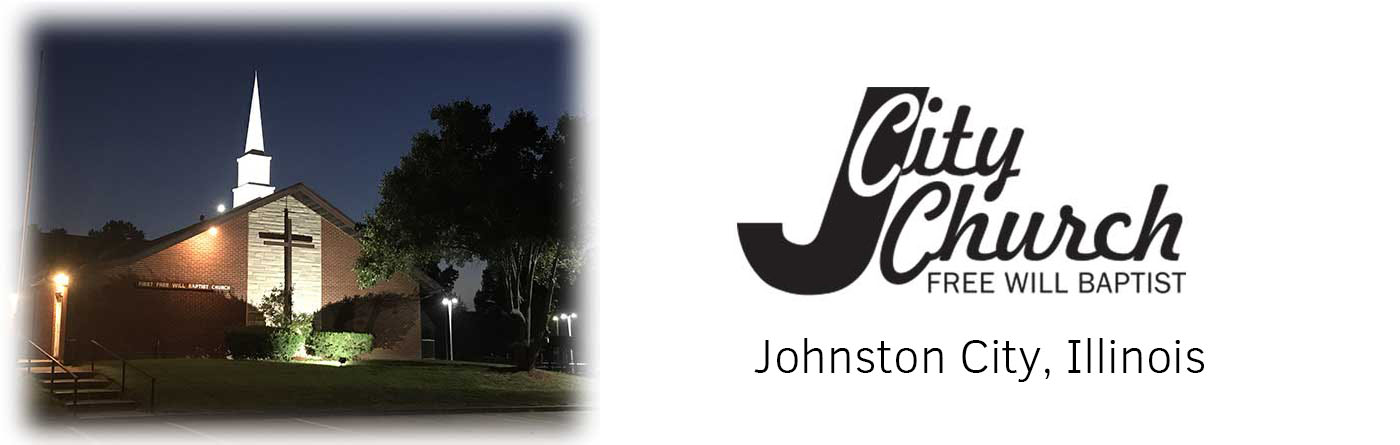 JCity Church - Johnston City Free Will Baptist Church