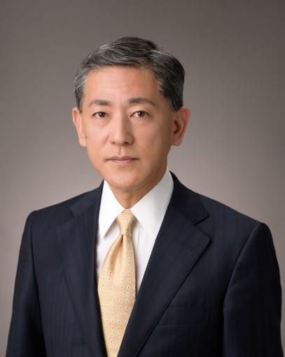 理事紹介:松永一義新名誉理事 (在メルボルン日本国総領事)