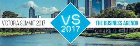 Victoria Summit 2017 Forum – Livability and the Visitor Economy Agenda