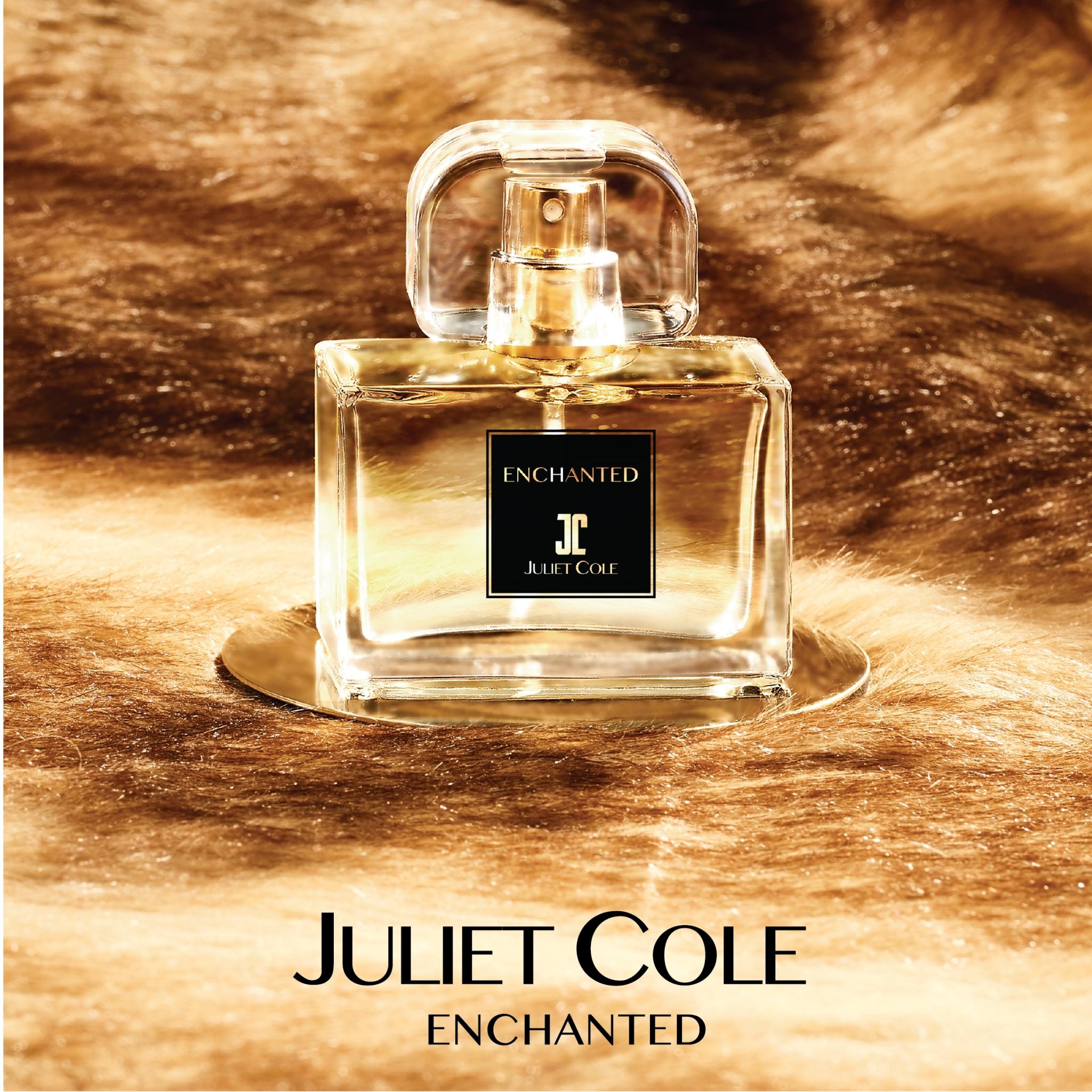 ผลการค้นหารูปภาพสำหรับ Juliet Cole Enchanted