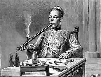 """Résultat de recherche d'images pour """"japon opium fumer"""""""