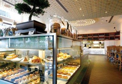 Crème Cafe