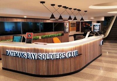 Batemans Bay Soldiers Club