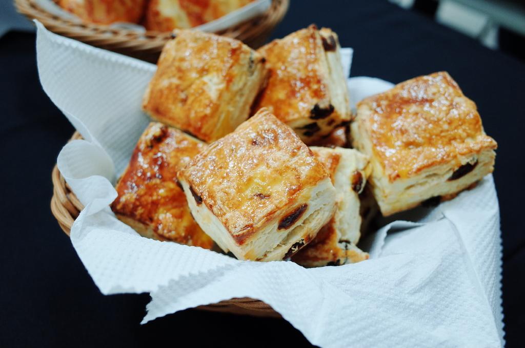 邀約|烘培課/加州乳酪、加州葡萄乾