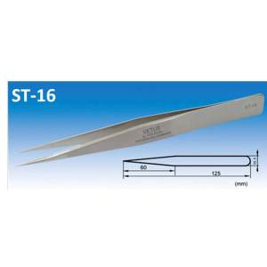 VETUS:ST系列不鏽鋼鑷子
