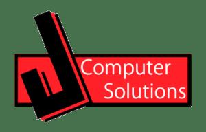 j computer solutions logo