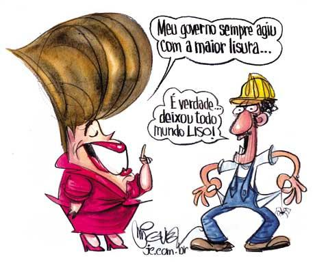 Charge do dia 28/02/2016