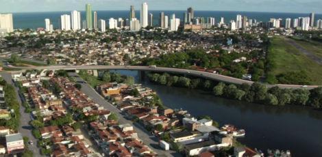 Via Mangue promete desafogar tráfego na Zona Sul /