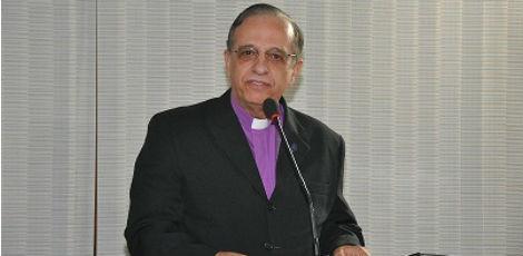 Pai adotivo era bispo da Igreja Anglicana / Foto: reprodução da internet