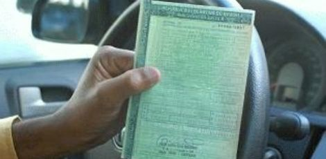 O registro de alienao feito pelo Departamento de Trnsito Detran e serve para demonstrar que o carro est em nome do motorista mas propriedade do banco at o pagamento de todas as parcelas do contrato de financiamento Foto Reproduo