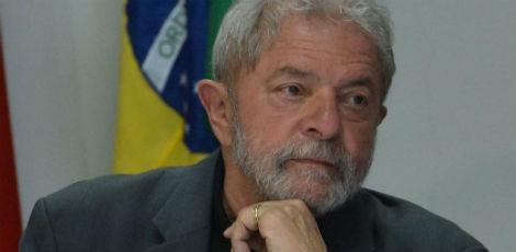 Repasse de propina em espécie a Lula teria sido confirmado na delação de Odebrecht / Foto: Valter Campanato/Agência Brasil