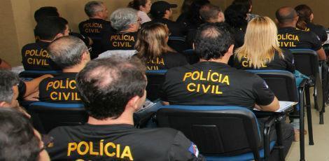 MPPE quer anular resultado de concurso da polícia civil de Pernambuco por causa de irregularidade em psicotécnico / JC Imagem