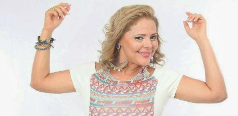 Eliza Clivia morreu instantaneamente no acidente / Divulgação