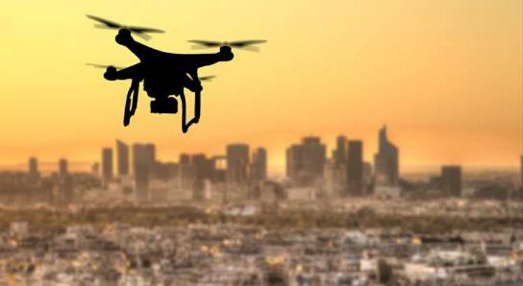 O evento vai destacar a importância do seguro para os drones   / Foto: Divulgação