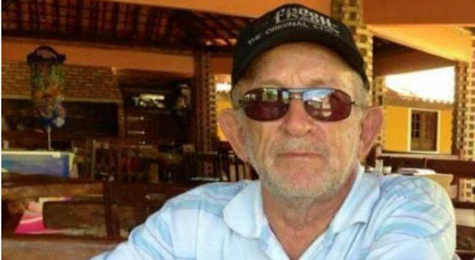 O idoso morreu quando estava sendo transferido para o HR, no Recife / Foto: Reprodução/Blog do Edvaldo Magalhães