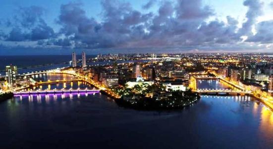 Resultado de imagem para Recife celebra 483 anos