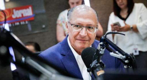 Resultado de imagem para Promotoria abre inquérito contra Alckmin por improbidade
