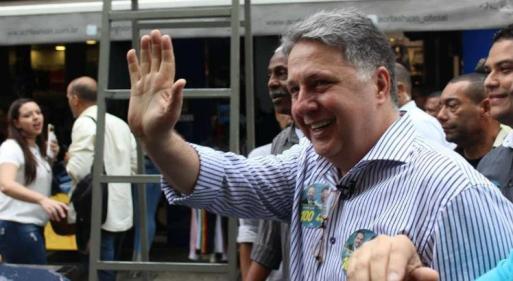 Resultado de imagem para TSE concede liminar autorizando candidatura de Garotinho