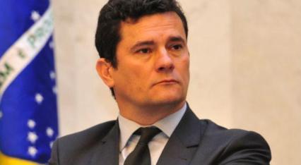 Image result for Moro será ministro da Justiça no governo de Bolsonaro