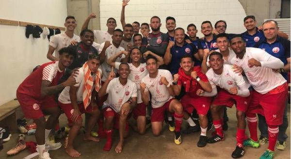 Náutico vence Santo André e está na próxima fase da Copa São Paulo de Futebol Júnior