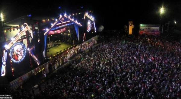 Veja os shows do Marco Zero do Recife na segunda-feira de Carnaval 2020